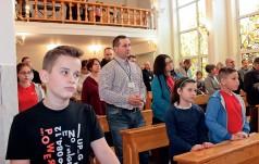 Rekolekcje Domowego Kościoła