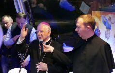 Kraków: Abp Jędraszewski o ewangelizacji