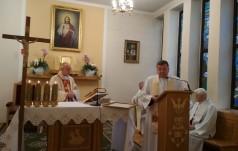 """Częstochowa: ks. Wacław Kuflewski otrzymał Medal """"Benemerenti in Opere Evangelizationis"""""""