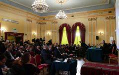 Europejski Kongres w obronie prześladowanych chrześcijan