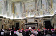 Papież do Fundacji Josepha Ratzingera – Benedykta XVI