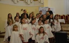 Radomszczańska Cecyliada - IV ogólnopolski festiwal muzyki chrześcjańskiej