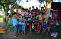 Wolontariuszki z Polski przed Bożym Narodzeniem pojadą na misję do Boliwii