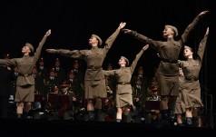 Chór Alexandrowa koncertuje w Polsce