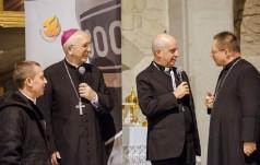 IV Ogólnopolski Kongres Nowej Ewangelizacji rozpoczęty