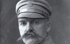 Z Zułowa – w świat: ślad Piłsudskiego