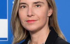 Włochy: F. Mogherini zapewnia, że