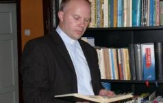 Kielecki misjonarz honorowym obywatelem brazylijskiego miasta