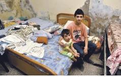 Dzieci w Aleppo marzą o powrocie do życia sprzed wojny