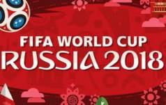 Reprezentacja Polski poznała rywali na Mistrzostwach Świata w Rosji