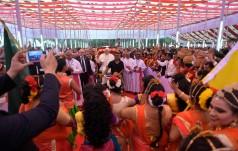 Papież do młodzieży Bangladeszu: bądźcie otwarci, i pełni mądrości Bożej