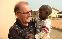 Tarnowski kapłan biskupem w Afryce Środkowej