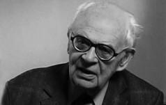 Prof. Jerzy Kłoczowski