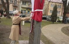 Misja Jana Karskiego upamiętniona w Izbicy