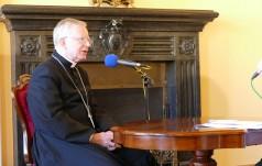 Rocznica nominacji abp. Marka Jędraszewskiego na urząd metropolity krakowskiego