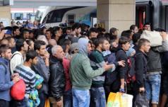 Polacy przeciwni przyjmowaniu uchodźców