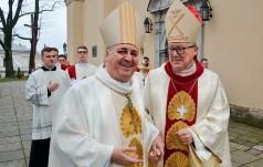 Kościół kielecki ma nowego biskupa