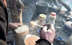 Więcej niż zupa dla bezdomnych