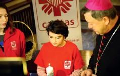 Kup świecę, pomóż dzieciom