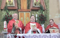 Nowi męczennicy w Wałbrzychu