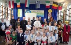 Dzięki przyjaciołom z Polski mogą zdobywać wykształcenie