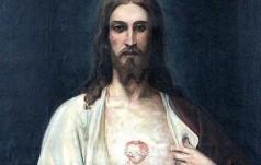 Rocznica Aktu Oddania Częstochowskiego SD Najświętszemu Sercu Pana Jezusa