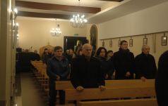Częstochowa: Msza św. i uwielbienie za pary starające się o potomstwo
