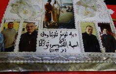 Palestyna: wielkie święto w Beit Jala