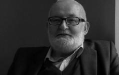 """Kraków: zmarł Leszek A. Moczulski – autor """"Nieszporów Ludźmierskich"""""""