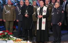 Bp Guzdek do żołnierzy: budujmy wspólnotę zaufania