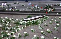 Rok po zamachu w Berlinie