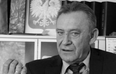 Nie żyje Henryk Cioch, sędzia Trybunału Konstytucyjnego