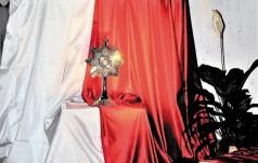 Szerzą kult św. Andrzeja Boboli