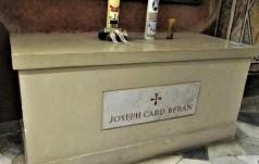 Watykan: papież zgodził się na przewiezienie ciała kard. Berana do Czech