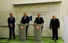 Polska wśród liderów światowej polityki klimatycznej