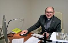 Nowi wikariusze biskupi
