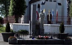Drogi Polaków do Błękitnej Armii