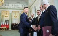 Dr Sowiński o rekonstrukcji rządu: głębokość zmian zaskakuje i może być ryzykowna