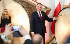 """Jasna Góra: """"Puls Niepodległości"""" na finale Konkursu Choinkowego"""