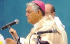 Abp Piñeiro: fundamentem jedności Peruwiańczyków jest ich wiara