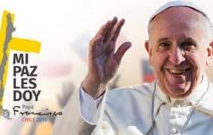 Papież w Trujillo: mimo niszczycielskich wyzwań idźcie drogą Jezusa i Ewangelii