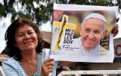 Media chilijskie: Franciszek dał nam jasne wskazówki