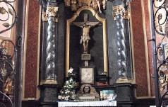 Śladami biskupa Pelczara
