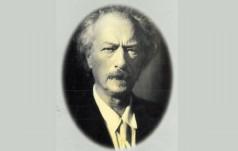 Paderewski - współtwórca Niepodległej