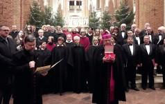 Dyplomy Benemerenti i Order św. Ottona 2017
