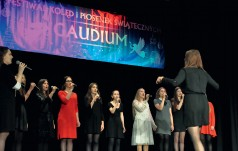 Koncert laureatów IX Festiwalu Gaudium