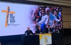 Chile: papież spotkał się z ofiarami nadużyć seksualnych duchownych
