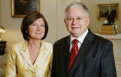 Upamiętnienie Lecha Kaczyńskiego na Litwie z inicjatywy AWPL-ZChR