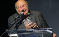 Pisarz chilijski: Chile to taki kraj, w którym chrześcijanami są nawet ateiści