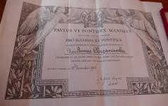 Kraków: szczegóły uroczystości beatyfikacyjnych sł. Bożej Hanny Chrzanowskiej